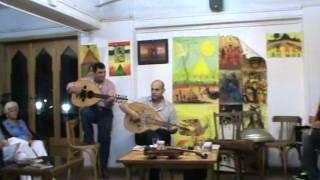 اغاني حصرية يابلح زغلول - نبيل عبد الحميد - صالون مقامات موسيقية تحميل MP3