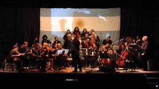 preview picture of video 'Orquesta Municipal de Villa Gesell HD'
