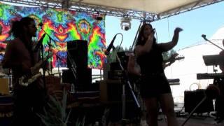 J Ross Parrelli - Northwest World Reggae Festival