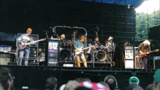 The Grateful Dead ~ 05 - Queen Jane Approximately ~ 6-13-1994 ~ Seattle, WA
