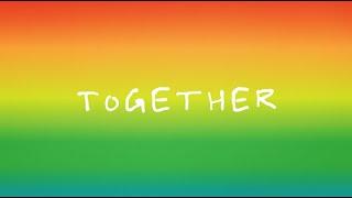 Sia - Together (Lyric Video)
