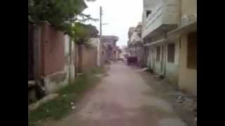 preview picture of video 'chakwal mcb area near pindi road'