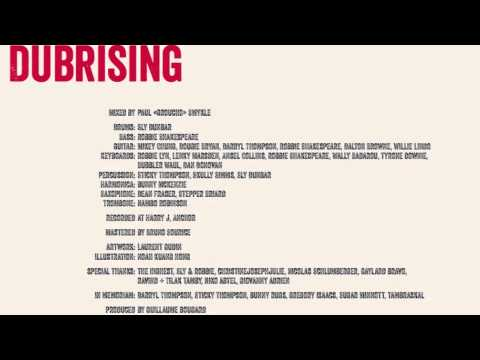 Dubrising - Sly & Robbie - new album online metal music video by SLY AND ROBBIE