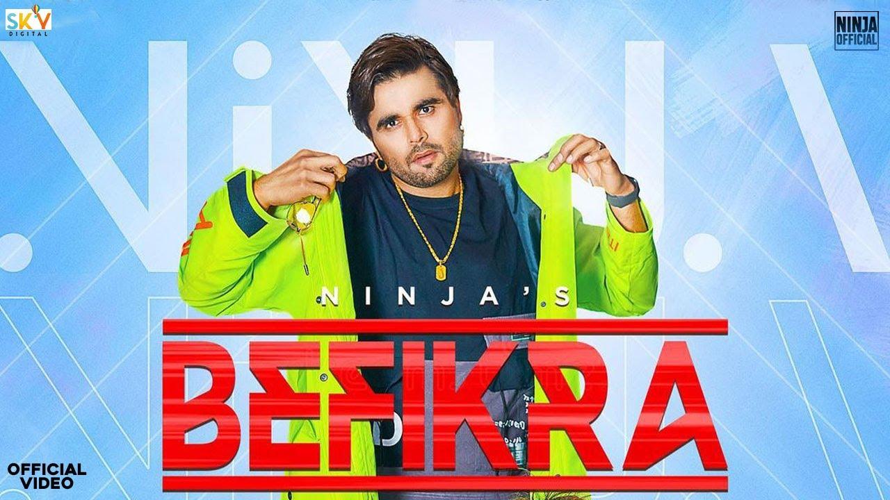 Befikra Lyrics by Ninja Ft. Kamzinkzone