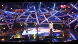 [K-POP]Mnet - M countdown,SG Wannabe(Sunflower), CJ E&M