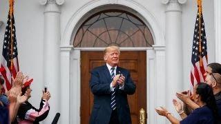 Trump's accomplishments should be applauded: Kevin Nicholson