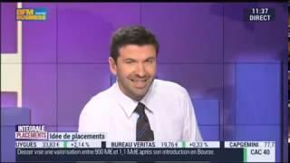 BFM Business : Nathalie Cariou