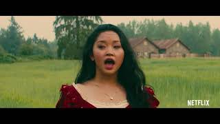 Remix Lauv I Like Me Better To All The Boys Ive Loved Before Trailer