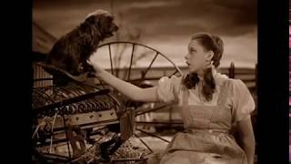 "THE WIZARD OF OZ ('39): ""Over the Rainbow"""