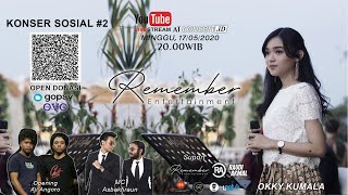 Konser Sosial untuk Penggalangan Dana bersama Concert.ID