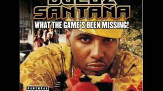 Juelz Santana What the games been missing (Intro)