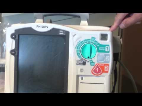 Daily defibrillator testing