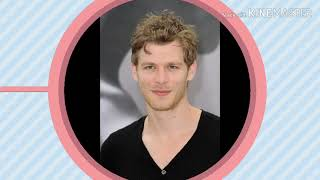 Top 10 Things You Didnt Know About Joseph Morgan