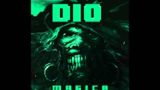 "Dio ""Losing My Insanity"" 8 bits"