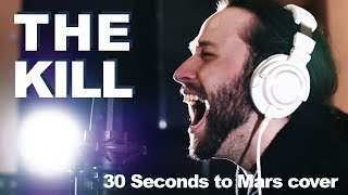 THE KILL - 30 Seconds to Mars (cover version by Jonathan Young)
