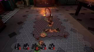 The Automatician Gameplay 3 (PC game, Puzzles, No commentary).