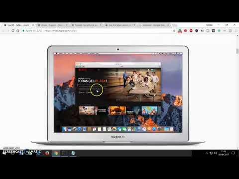 Update Safari to The Latest Version on Mac