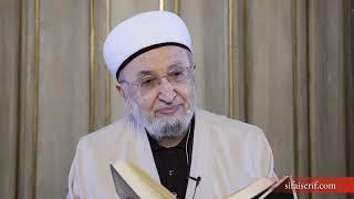 Kısa Video: Ehl-i Beyt-i Mustafa'yı Sevmenin Fazileti