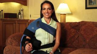 Video: Donjoy Shoulder Cradle Sling
