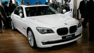 [RoadandTrack] BMW 7 Series @ 2008 Paris Auto Show