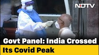 Panel Warns About Festive Laxity On Covid, Talks Of Upto 26 Lakh Cases - Download this Video in MP3, M4A, WEBM, MP4, 3GP
