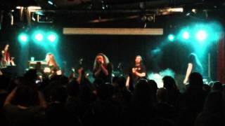 Vision Divine live @ Jailbreak Roma 2015 [Full Show]