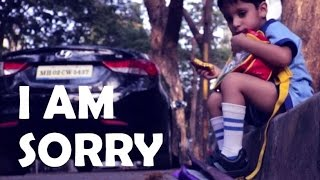 I Am Sorry #SwachhBharat | Childeren's Day Special | The Short Cuts