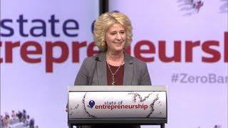 2018 State of Entrepreneurship Address