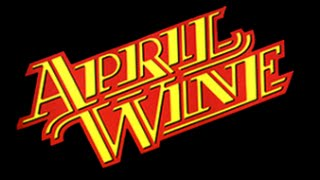 April Wine - Just Between You and Me (Lyrics on screen)