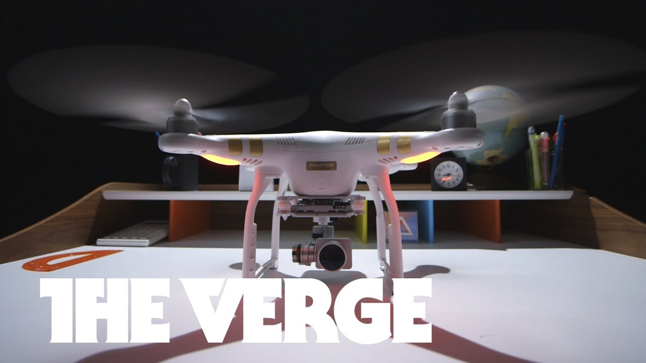 The best drone you can buy just got even better thumbnail
