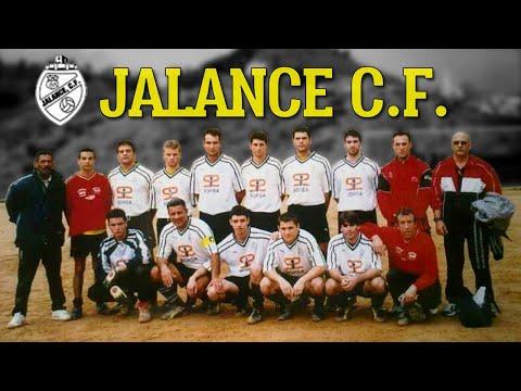 JALANCE CF, UNA HISTORIA REAL