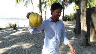 preview picture of video 'সেন্টমার্টিন,দারুচিনি দ্বীপে ছোট ছোট পিচ্ছিদের কান্ড এবং পরিবেশ।'