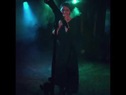 Эрика Лоундмен ЯД (Live)