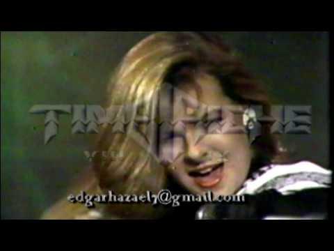 Timbiriche 89 - Paranoia, Ámame hasta con los dientes (Especial)