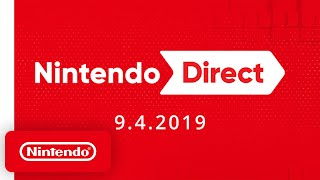 Watch exclusive Nintendo news-broadcast directly to you, the player!  Got a favorite from the Direct? Click to it! 0:17 - Overwatch  1:24 - Shinya Takahashi Introduces 1st Batch of Headlines 1:53 - Unseen Floors in Luigi's Mansion 3  2:35 - ScreamPark mode in Luigi's Mansion 3  3:08 - Super Kirby Clash  4:12 - Trials of Mana Remake  5:23 - Return of the Obra Dinn  6:35 - Little Town Hero  7:49 - Super Smash Bros. Ultimate UPDATES  11:21 - Shinya Takahashi Introduces 2nd Batch of Headlines  11:37 - The Legend of Zelda : Link's Awakening Updates  12:34 - Dragon Quest XI S: Echoes of an Elusive Age - Definitive Edition  13:40 - Tokyo Mirage Sessions # FE Encore  14:53 - Deadly Premonition 2: A Blessing in Disguise & Deadly Premonition: Origins  15:50 - Divinity: Original Sin 2 - Definitive Edition  16:57 - A Message from Bethesda 18:07 - Rogue Company  18:53 - Shinya Takahashi introduces updates on Pokémon Sword and Pokémon Shield 22:50 - Shinya Takahashi on Nintendo Online Membership UPDATES and NEW Features 24:52 - Tetris 99 Version 2.0 Update  26:07 - Mario & Sonic at the Olympic Games Tokyo 2020 27:10 - DAEMON X MACHINA Prologue Demo 28:11 -  Star Wars: Jedi Knight II: Jedi Outcast 28:44 - The Witcher 3: Wild Hunt - Complete Edition 29:10 - Assassin's Creed: Rebel Collection 29:30 - Dauntless  30:04 - Open Your Calendar - More Games Incoming!  31:14 - Shinya Takahashi introduces Animal Crossing: New Horizons updates 36:57 - Shinya Takahashi's Last Announcement - Xenoblade Chronicles - Definitive Edition                  Subscribe for more Nintendo fun! https://goo.gl/HYYsot  Visit Nintendo.com for all the latest! http://www.nintendo.com/  Like Nintendo on Facebook: http://www.facebook.com/Nintendo Follow us on Twitter: http://twitter.com/NintendoAmerica Follow us on Instagram: http://instagram.com/Nintendo Follow us on Pinterest: http://pinterest.com/Nintendo