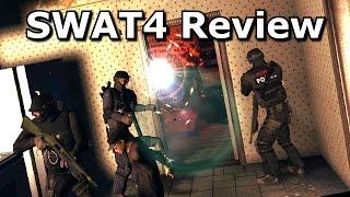 Swat 4 Review