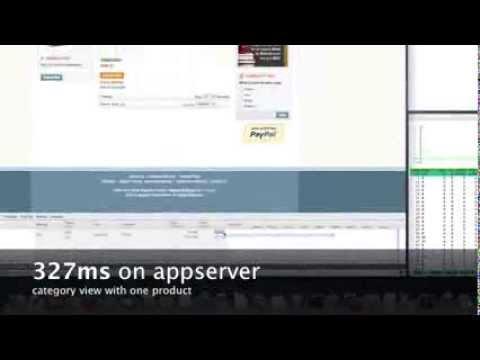 Speed up Magento using appserver.io