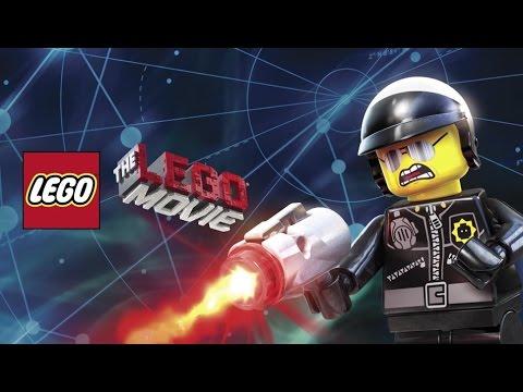 Vidéo LEGO Dimensions 71213 : Pack Héros : Méchant Flic