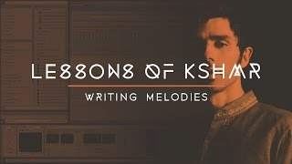 Lessons of KSHMR: Writing Melodies