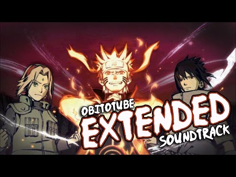 Naruto Storm 4 Ost Soundtrack Team 7 Reunion Extended Version