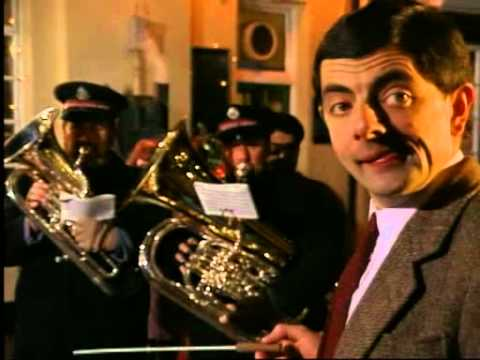 Mr. Bean - Merry Christmas