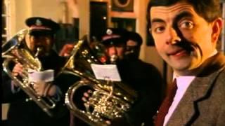 Mr. Bean - Merry Christmas