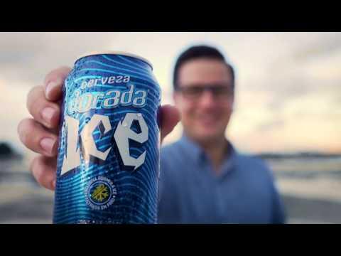 Nueva imagen de Dorada Ice es lanzada al espacio