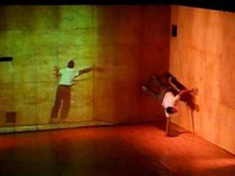 Niesamowity show Jean-Baptiste Andre