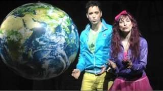 La hora del Planeta - Canción: Ahora el Planeta