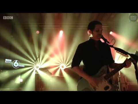 Placebo - Pure Morning (6 Music Live at Maida Vale, BBC Radio 6, October 2016)