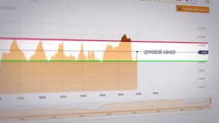 Торговая стратегия Скальпинг  Бинарные опционы Олимп Трейд