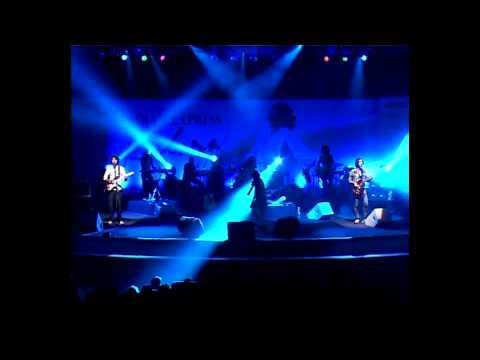 The New Indian Express Sur Sangam - Kailash kher Live Concert (видео)