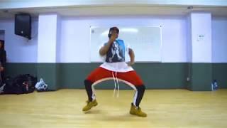 Wiley Ft Stefflon Don, Idris Elba, Sean Paul   BOASTY [MARCUS ALLAN] [Class Choreography]