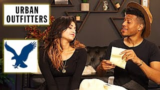 Urban Outfitters vs. American Eagle Outfitters – Broke Bandits